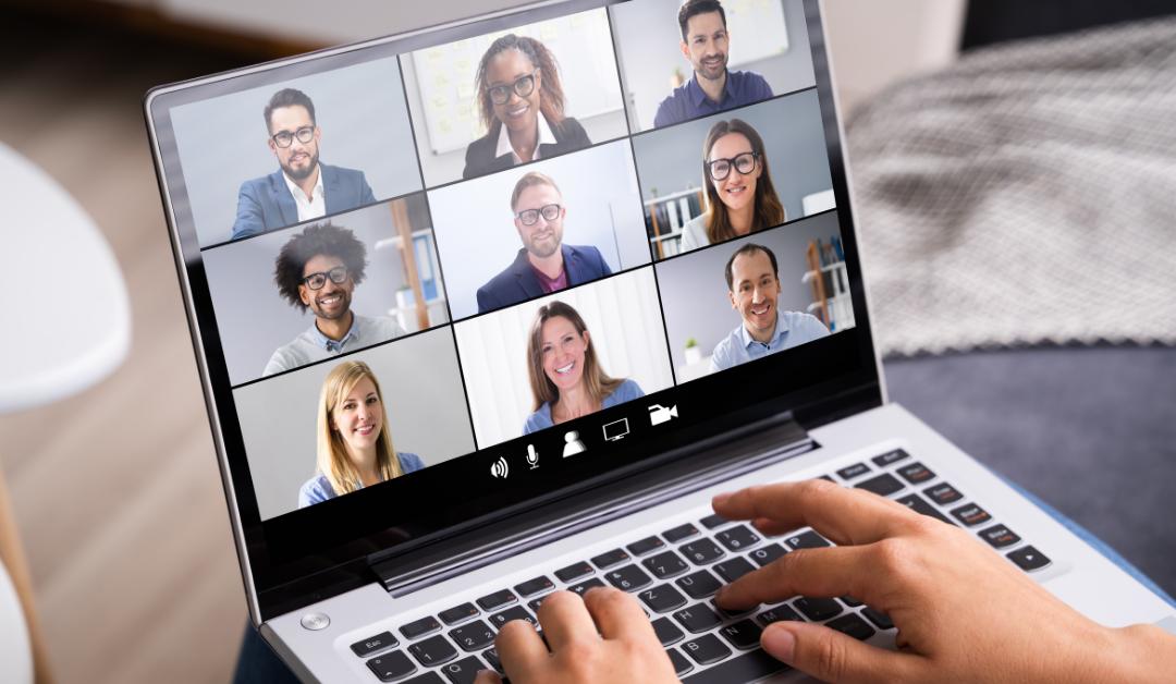 Trouver vos premiers clients directs de traduction : les événements en ligne