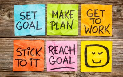 Fixer un objectif